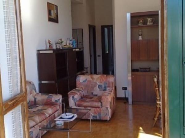 Appartamento in affitto a Santa Margherita Ligure, Arredato, 60 mq - Foto 7