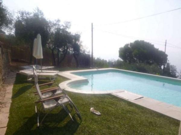 Appartamento in vendita a Santa Margherita Ligure, San Lorenzo Della Costa, Con giardino, 125 mq - Foto 22