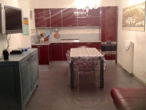 Appartamento in vendita a Santa Margherita Ligure, San Lorenzo Della Costa, Con giardino, 125 mq - Foto 30