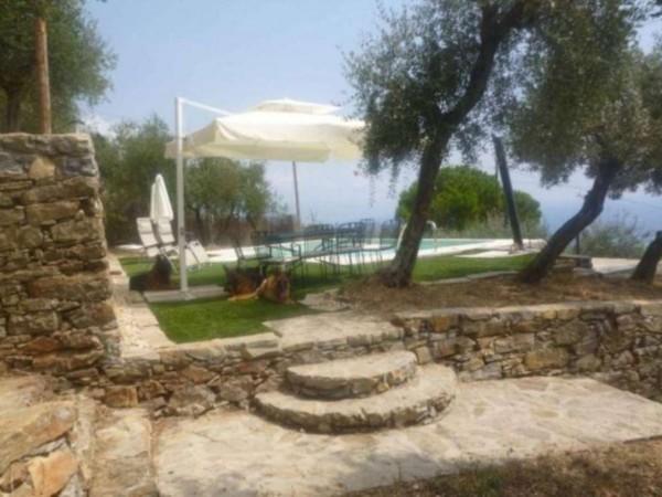 Appartamento in vendita a Santa Margherita Ligure, San Lorenzo Della Costa, Con giardino, 125 mq - Foto 23