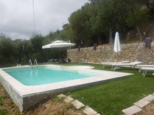 Appartamento in vendita a Santa Margherita Ligure, San Lorenzo Della Costa, Con giardino, 125 mq - Foto 24