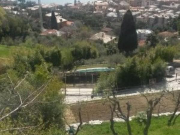 Appartamento in vendita a Santa Margherita Ligure, San Lorenzo Della Costa, Con giardino, 125 mq - Foto 21