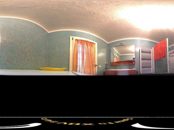 Appartamento in vendita a Santa Margherita Ligure, San Lorenzo Della Costa, Con giardino, 125 mq - Foto 13