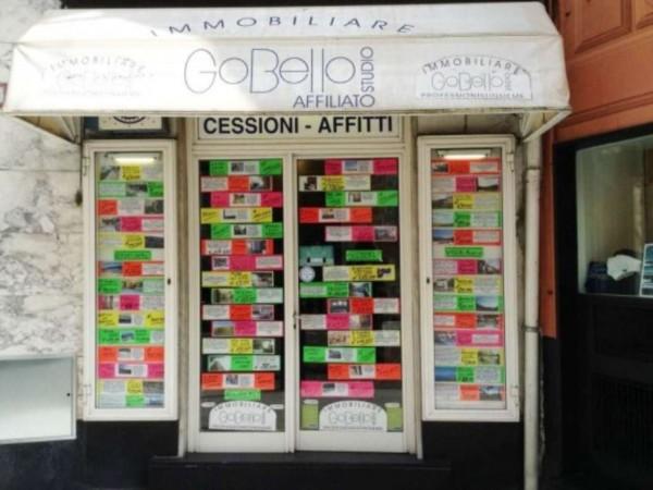 Appartamento in vendita a Santa Margherita Ligure, San Lorenzo Della Costa, Con giardino, 125 mq - Foto 16
