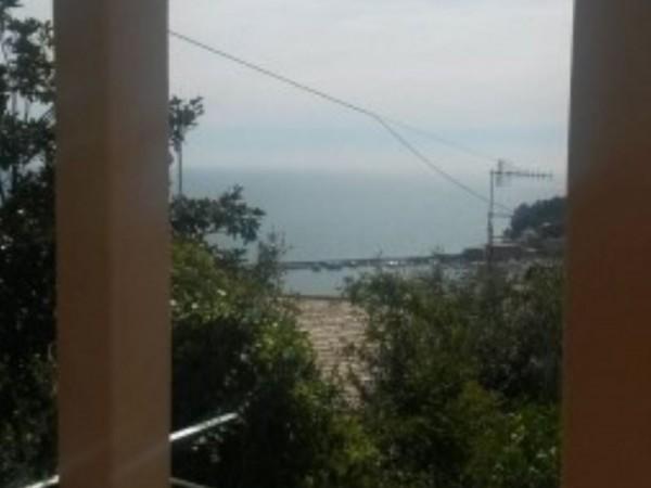 Appartamento in vendita a Santa Margherita Ligure, San Lorenzo Della Costa, Con giardino, 125 mq - Foto 20