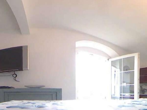 Appartamento in vendita a Santa Margherita Ligure, San Lorenzo Della Costa, Con giardino, 125 mq - Foto 6