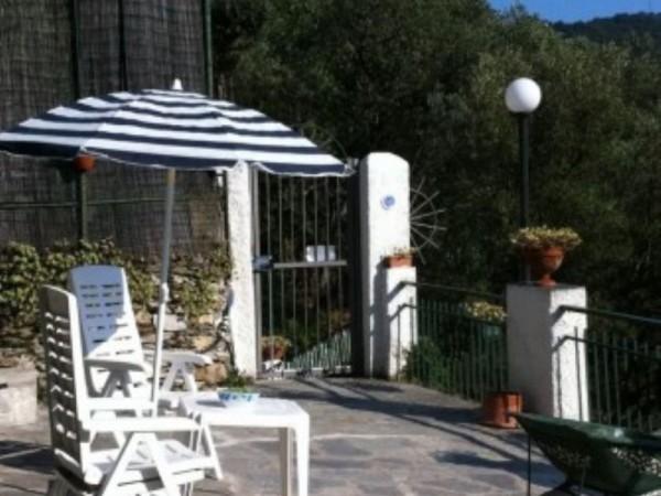 Appartamento in vendita a Sori, Canepa, Con giardino, 60 mq - Foto 13