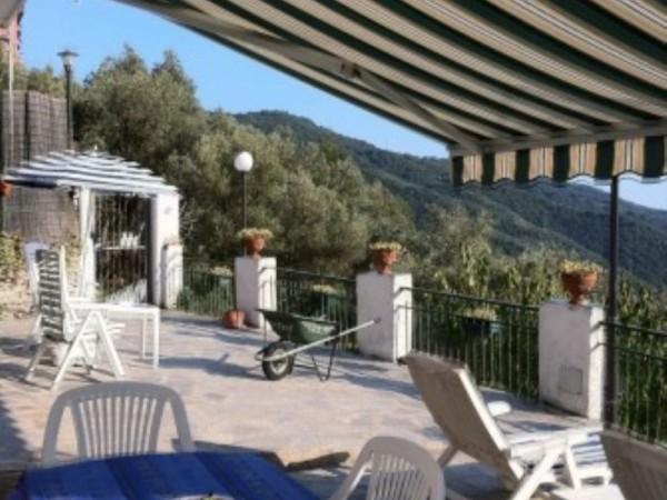 Appartamento in vendita a Sori, Canepa, Con giardino, 60 mq - Foto 15