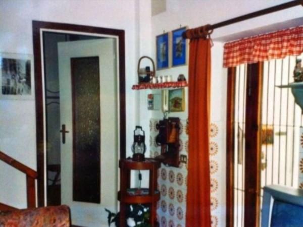 Appartamento in vendita a Sori, Canepa, Con giardino, 60 mq - Foto 12