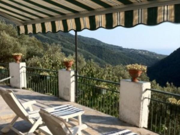 Appartamento in vendita a Sori, Canepa, Con giardino, 60 mq - Foto 14