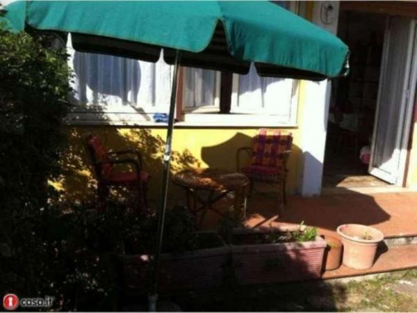Appartamento in vendita a Recco, Centrale, Con giardino, 65 mq - Foto 8