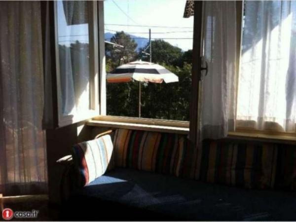 Appartamento in vendita a Recco, Centrale, Con giardino, 65 mq - Foto 4