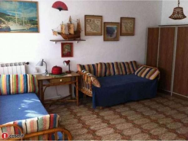 Appartamento in vendita a Recco, Centrale, Con giardino, 65 mq - Foto 5