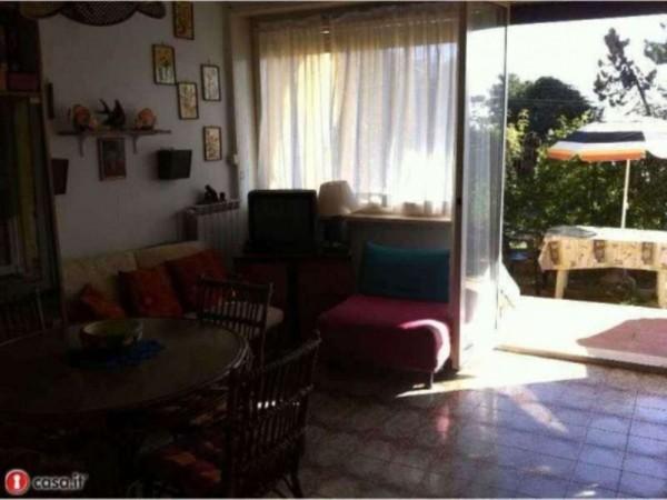 Appartamento in vendita a Recco, Centrale, Con giardino, 65 mq - Foto 6
