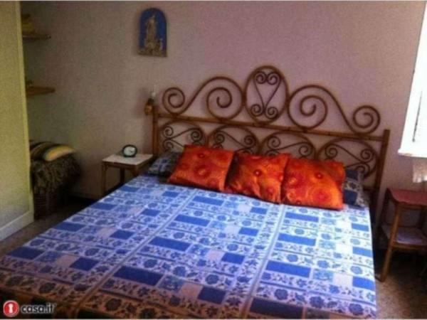 Appartamento in vendita a Recco, Centrale, Con giardino, 65 mq - Foto 3