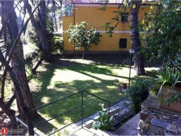 Appartamento in vendita a Recco, Centrale, Con giardino, 65 mq - Foto 10