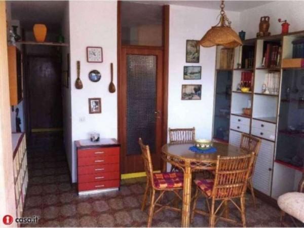 Appartamento in vendita a Recco, Centrale, Con giardino, 65 mq - Foto 7