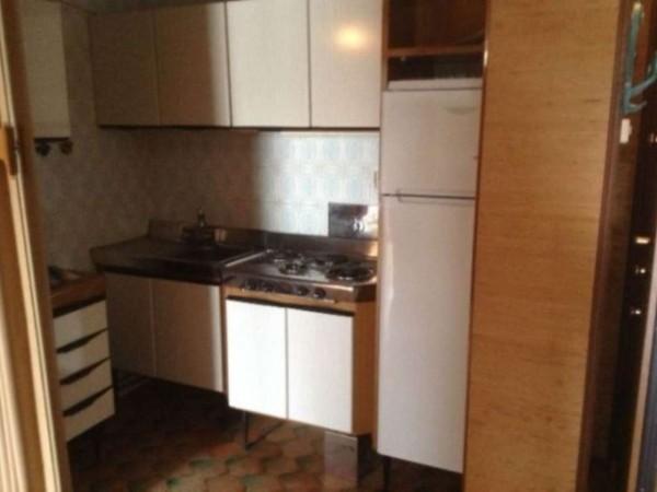 Appartamento in vendita a Rapallo, Parco Casale, Con giardino, 70 mq - Foto 10
