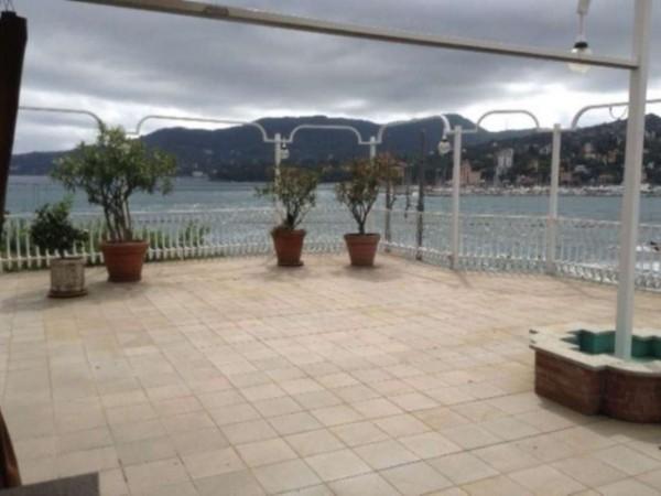 Appartamento in vendita a Rapallo, Parco Casale, Con giardino, 70 mq - Foto 14
