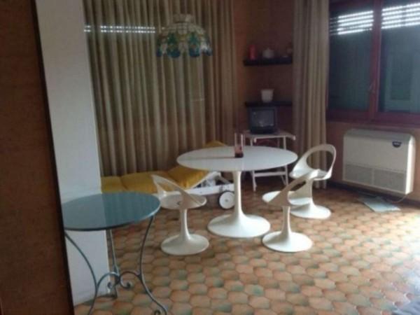 Appartamento in vendita a Rapallo, Parco Casale, Con giardino, 70 mq - Foto 12