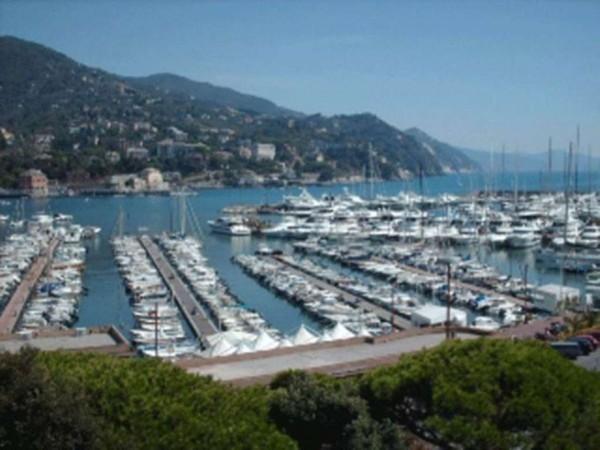 Appartamento in vendita a Rapallo, Funivia, Arredato, 30 mq - Foto 3