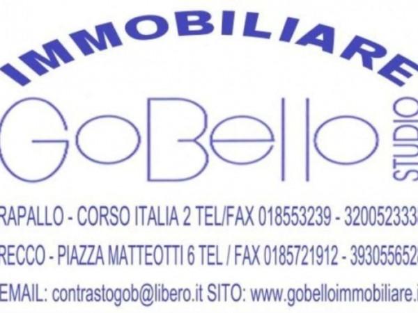Appartamento in vendita a Rapallo, Funivia, Arredato, 30 mq - Foto 8
