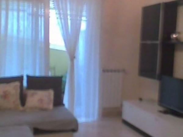 Appartamento in vendita a Rapallo, Via Rizzo, 55 mq