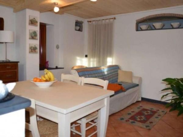 Appartamento in vendita a Sori, Con giardino, 85 mq - Foto 12