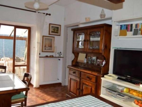 Appartamento in vendita a Sori, Con giardino, 85 mq - Foto 9