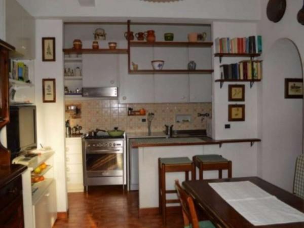Appartamento in vendita a Sori, Con giardino, 85 mq - Foto 10