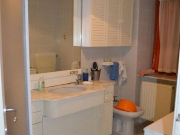 Appartamento in vendita a Sori, Con giardino, 85 mq - Foto 7