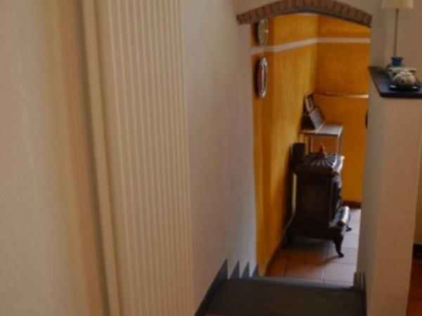 Appartamento in vendita a Sori, Con giardino, 85 mq - Foto 14