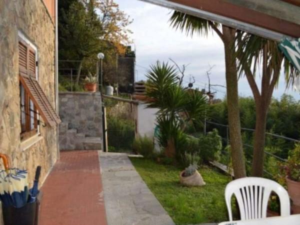 Appartamento in vendita a Sori, Con giardino, 85 mq - Foto 18