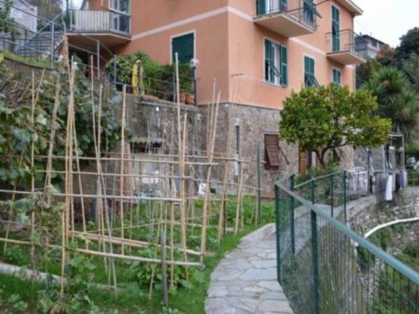 Appartamento in vendita a Sori, Con giardino, 85 mq - Foto 5