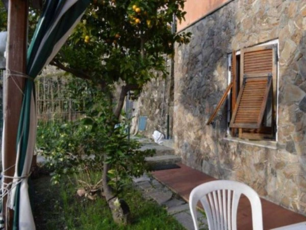 Appartamento in vendita a Sori, Con giardino, 85 mq - Foto 17