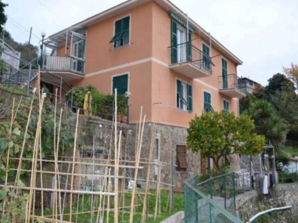 Appartamento in vendita a Sori, Con giardino, 85 mq - Foto 16