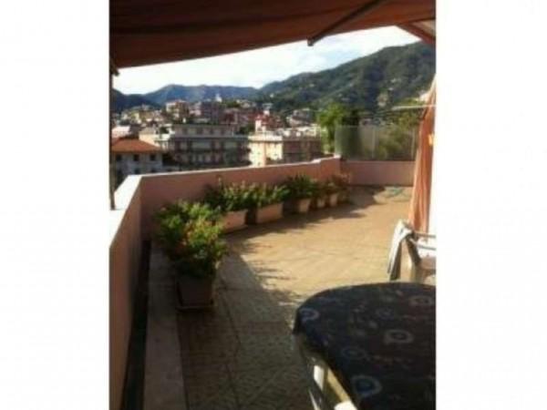 Appartamento in vendita a Rapallo, Centrale, 100 mq - Foto 13