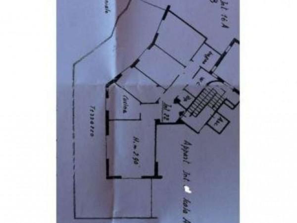 Appartamento in vendita a Rapallo, Centrale, 100 mq - Foto 12