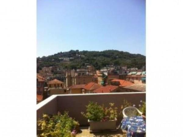 Appartamento in vendita a Rapallo, Centrale, 100 mq - Foto 1