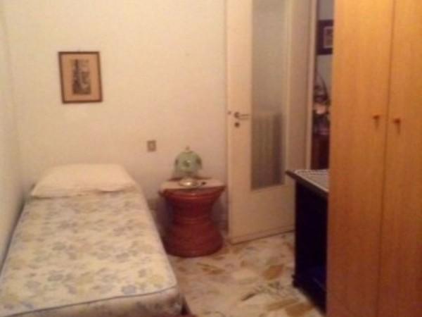 Appartamento in vendita a Zoagli, Centrale, Arredato, 70 mq - Foto 7