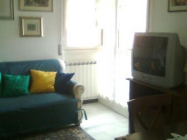 Appartamento in vendita a Rapallo, Via Solari, Arredato, 55 mq