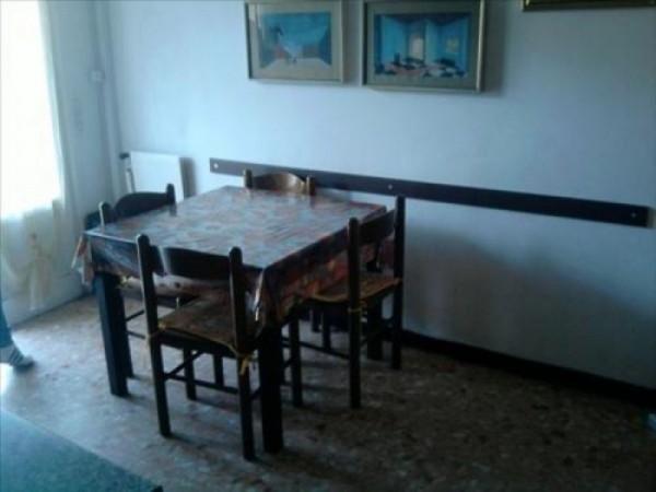 Appartamento in affitto a Rapallo, Centrale, Arredato, 45 mq - Foto 5