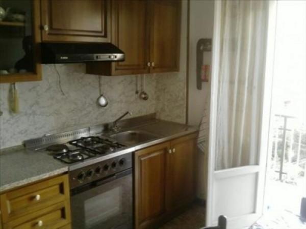 Appartamento in affitto a Rapallo, Centrale, Arredato, 45 mq - Foto 10