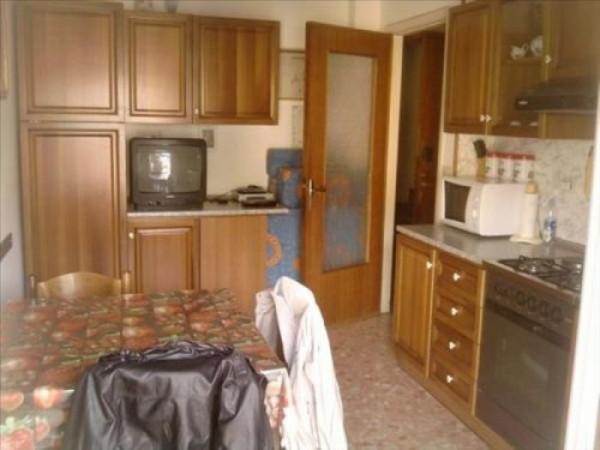 Appartamento in affitto a Rapallo, Centrale, Arredato, 45 mq