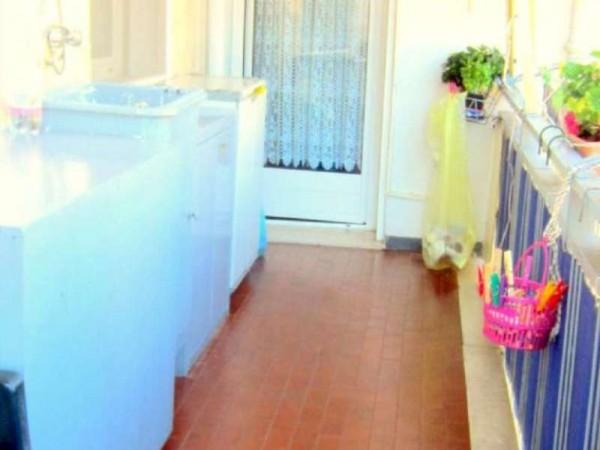 Appartamento in vendita a Recco, Centralissimo, 90 mq - Foto 12