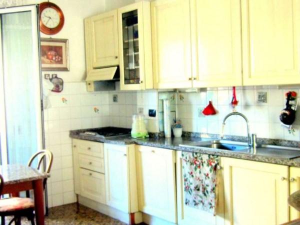 Appartamento in vendita a Recco, Centralissimo, 90 mq - Foto 5