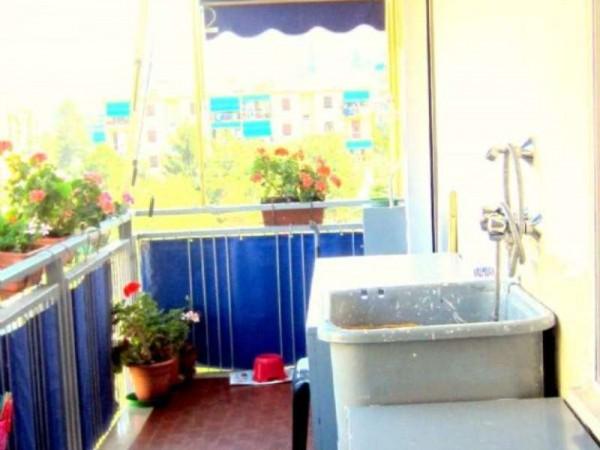 Appartamento in vendita a Recco, Centralissimo, 90 mq - Foto 11