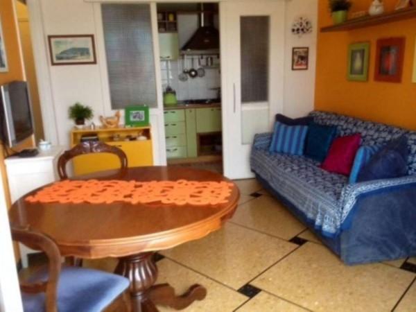 Appartamento in vendita a Rapallo, Centrale, 60 mq - Foto 12
