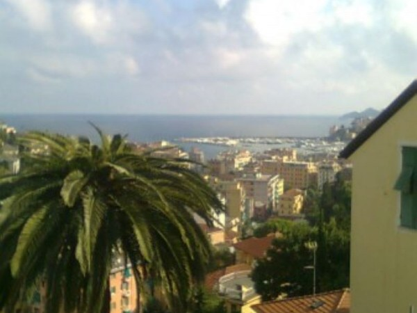 Appartamento in vendita a Rapallo, Con giardino, 145 mq - Foto 23