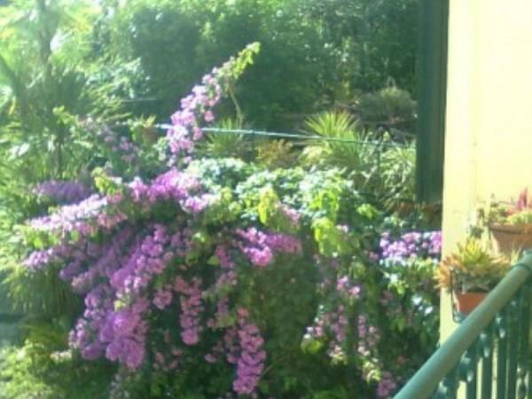Appartamento in vendita a Rapallo, Con giardino, 145 mq - Foto 24